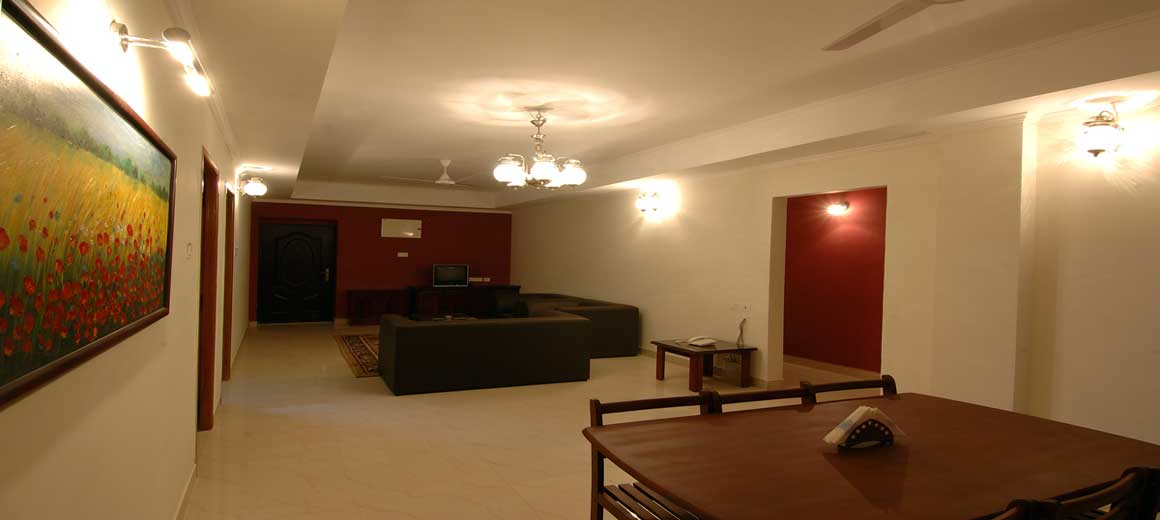 Blossoms Hotel Serviced Apartments Best Serviced Apartments
